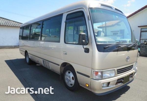 2006 Toyota Coaster Bus 4,0L-1