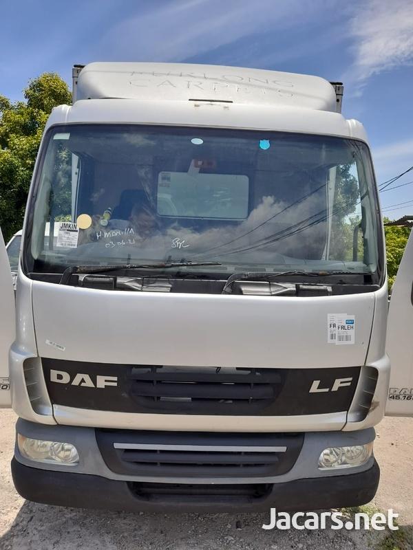 2007 Leyland DAF Truck-6