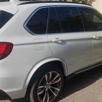 BMW X5 3,0L 2016