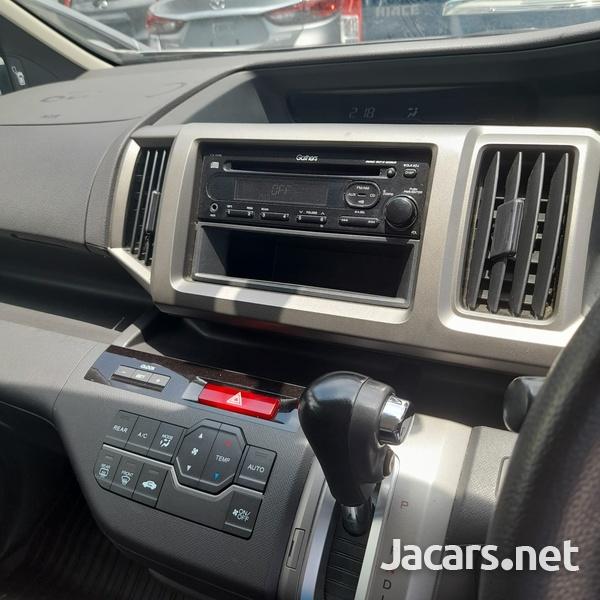 Honda Stepwgn 2,0L 2015-7