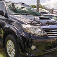 Toyota Fortuner 2,7L 2014