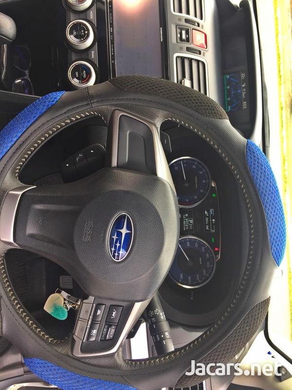 Subaru G4 2,0L 2015-5