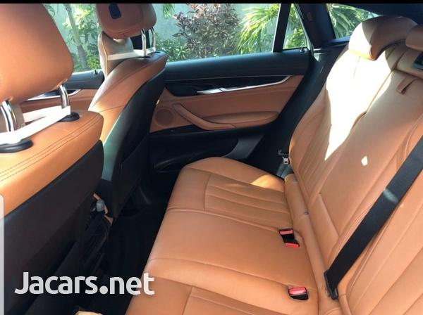 BMW X6 5,0L 2015-6