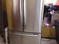 Samsung French Door 26cuft Refrigrator VERY CHEAP