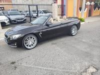 BMW 435i 2,0L 2014
