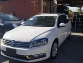 Volkswagen Passat 1,3L 2014