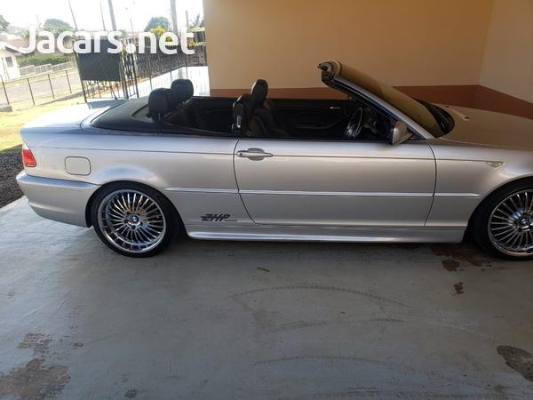 BMW 3-Series 2,0L 2006-3