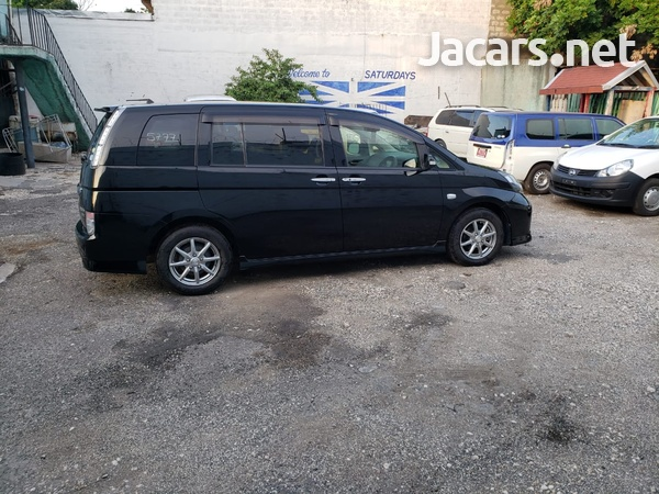 Toyota Isis 1,8L 2003-4