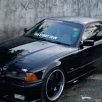 BMW 3-Series 2,0L 1994