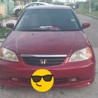 Honda Civic 2,5L 2001