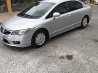 Honda Civic 2,0L 2011