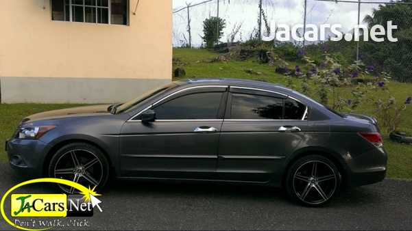 Honda Accord 2,4L 2009-5