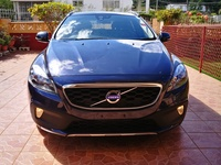 Volvo Cross Country 1,6L 2014