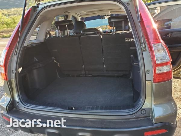 Honda CR-V 2,0L 2008-1
