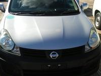 Nissan AD Wagon 1,4L 2014
