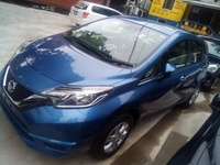 Nissan Note 1,3L 2018