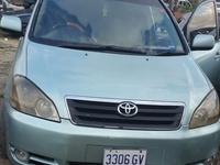 Toyota Picnic 1,1L 2002
