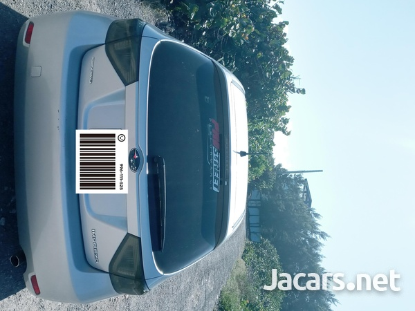 Subaru Impreza 2,0L 2010-5
