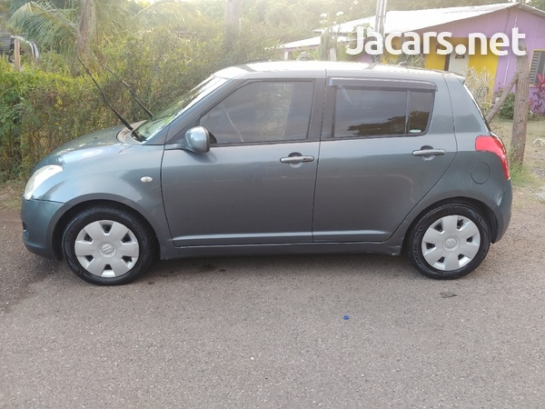 Suzuki Swift 1,3L 2010-3