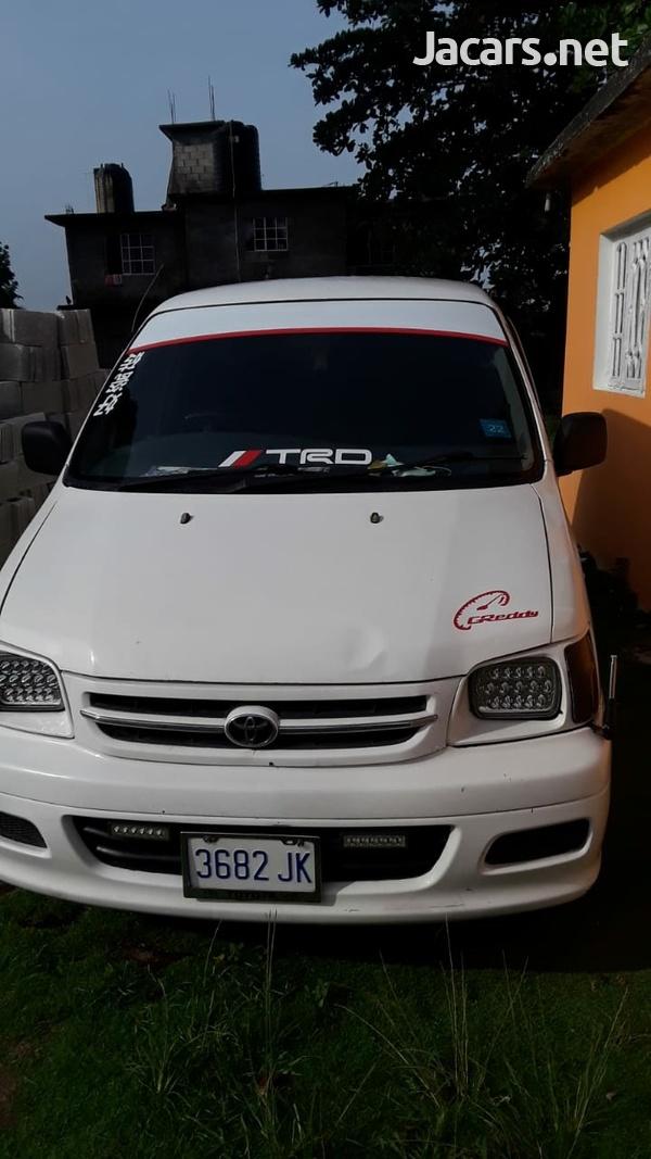 1998 Toyota Townace-1