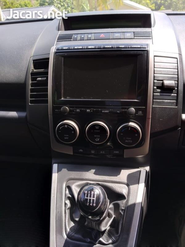 Mazda Premacy 2,0L 2009-10