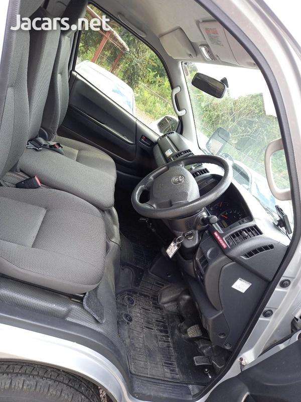 2017 Toyota Hiace Mini Van-10