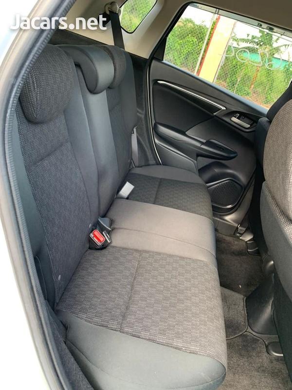 Honda Fit 1,5L 2015-7