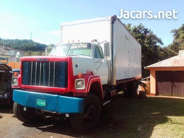 1988 GMC Bridgare Truck-11