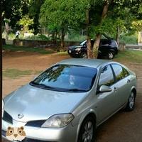 Nissan Primera 2,5L 2005