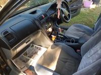 Mitsubishi Galant Fortis 2,5L 2004