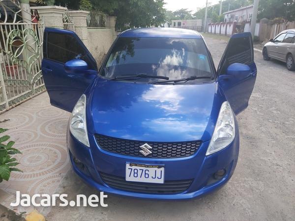 Suzuki Swift 1,2L 2013-3