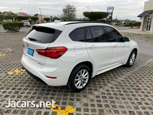 BMW X1 1,5L 2019-5