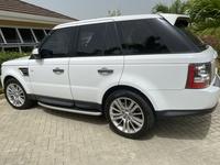 Land Rover Range Rover Sport 3,0L 2011