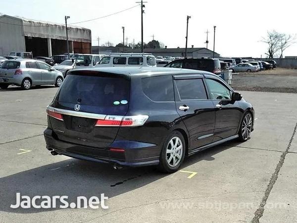 Honda Odyssey 2,5L 2012-3
