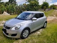 Suzuki Swift 1,4L 2012