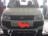 Toyota Probox 3,4L 2012