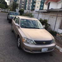 Toyota Avalon 3,0L 2000