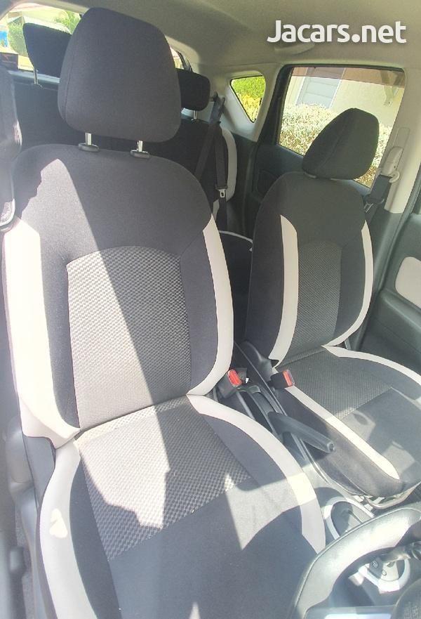 Nissan Note 1,2L 2018-8