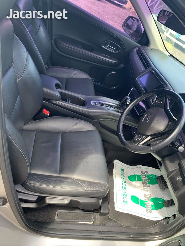 Honda HR-V 1,5L 2014-3