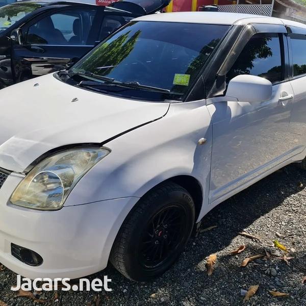 Suzuki Swift 1,3L 2005-5