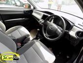 Cars Toyota 2014