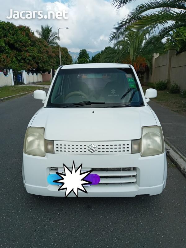Suzuki Alto 0,6L 2007-1