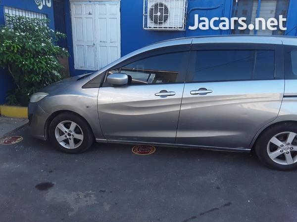 Mazda Premacy 2,0L 2012-5