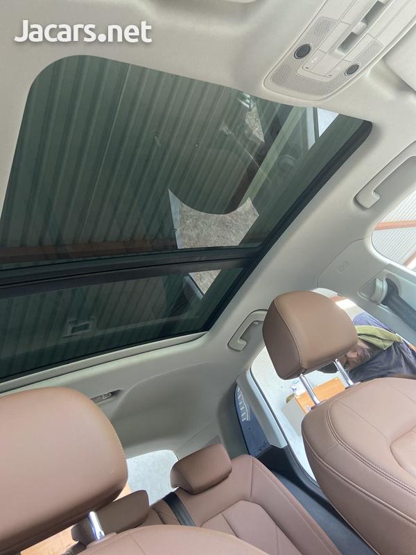 Audi Q3 2,0L 2020-4