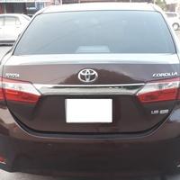 Toyota Corolla XLi 1,6L 2017