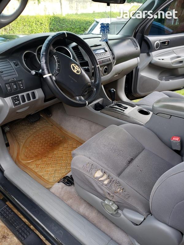 Toyota Tacoma 4,0L 2005-10