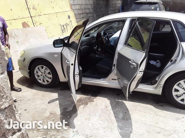 Subaru Impreza 1,4L 2012-6