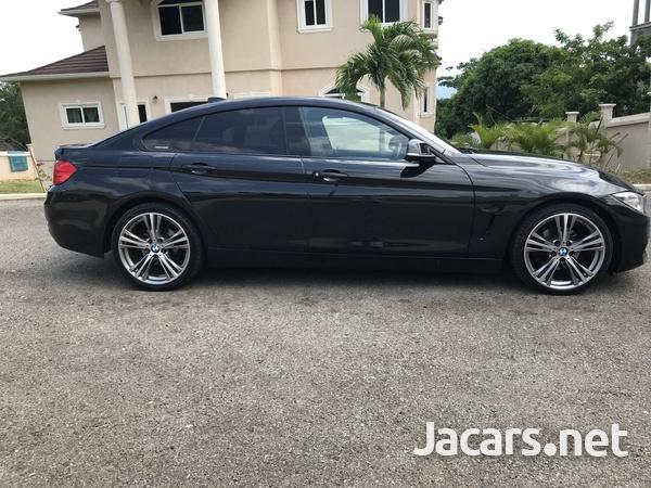 BMW 4-Series 2,0L 2015-4