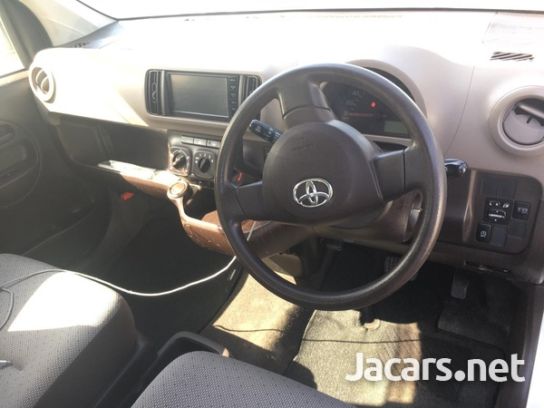 Toyota Paseo 1,3L 2016-7