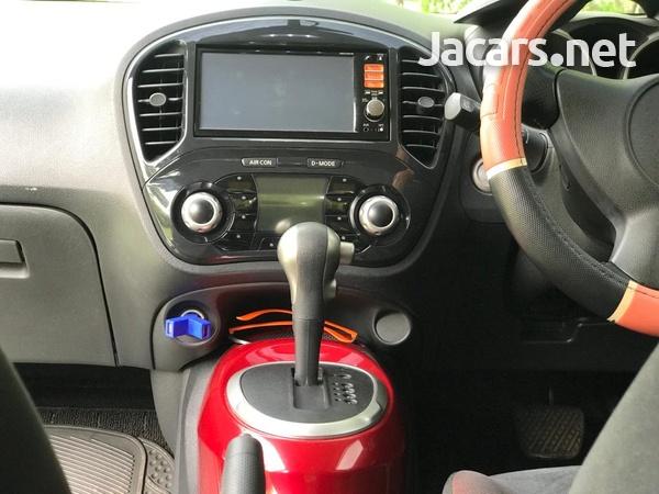 Nissan Juke 1,5L 2013-5